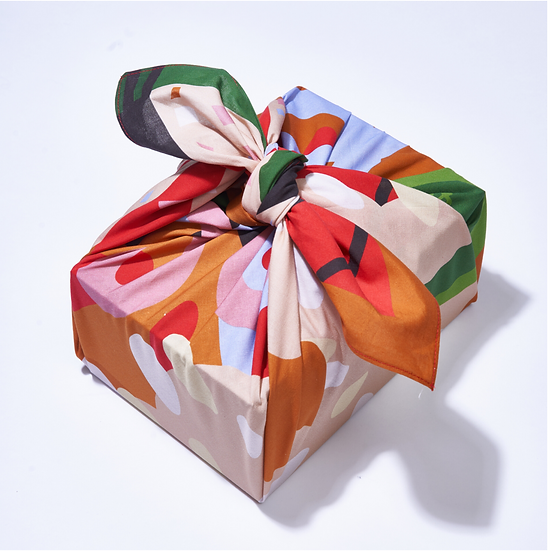 Wrappr No-Waste Gift Wrap Large- Fete (7)