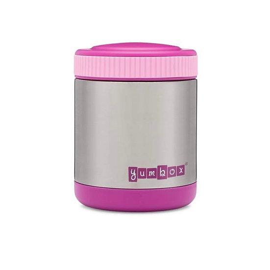 Yumbox Zuppa Thermal Food Jar- Bijoux Purple