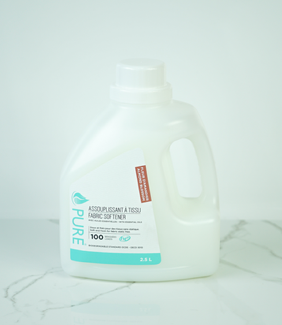 PURE Fabric Softener 2.5L Jug