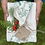 Thumbnail: Furoshiki Gift Wrap- Green