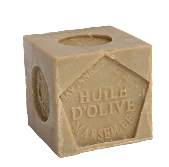 Marseilles Olive Oil Soap Block