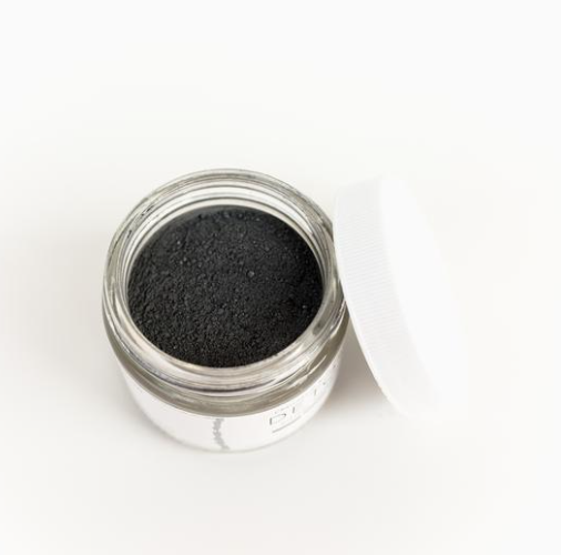 Refill of Detox Mask by Charcoal and Rose Petals 1oz