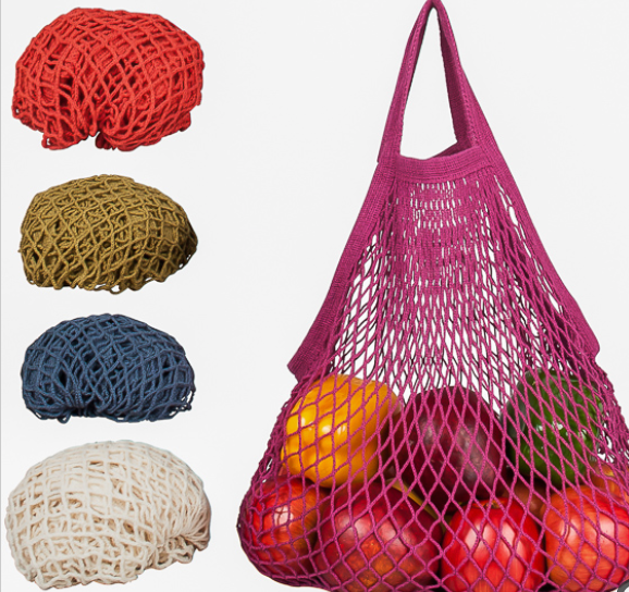 Classic String Bags by ECO BAGS