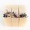 Thumbnail: Charcoal and Rose Petals Bar Soap