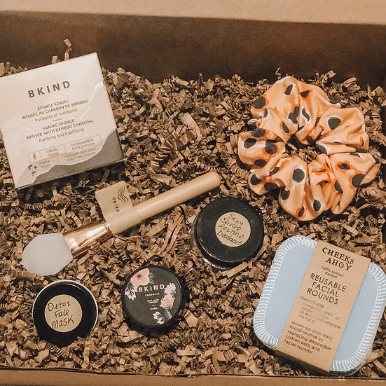 Zero Waste Teen Box