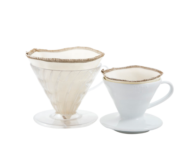 Coffee Sock Hario v60 Pour Over Style (set of 2)