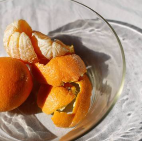 Vitruvi Organic Sweet Orange Essential Oil