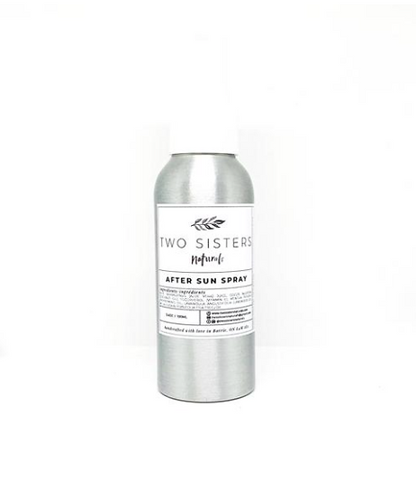 After Sun Spray by Two Sisters Naturals