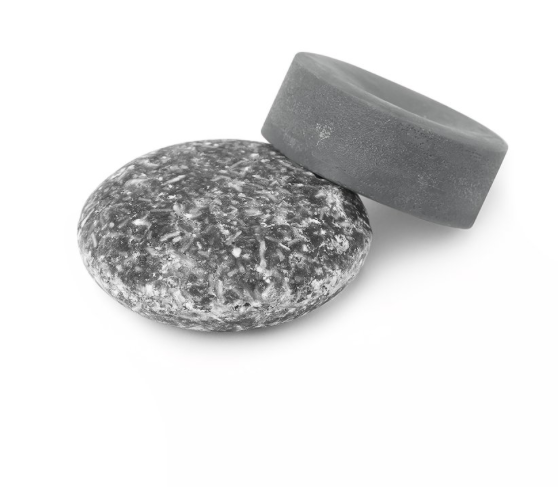 The Unwrapped Life The Detoxifier Shampoo Bar
