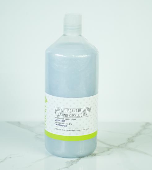 PURE Lavender Bubble Bath