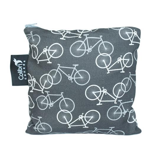 Colibri Snack Bag Large Bikes