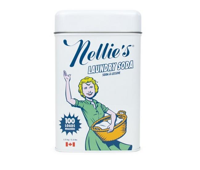 Nellie's Laundry Soda (100 Loads) 1.5kg