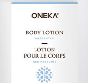 Oneka Lotion (Bulk 250ml Mason Jar)