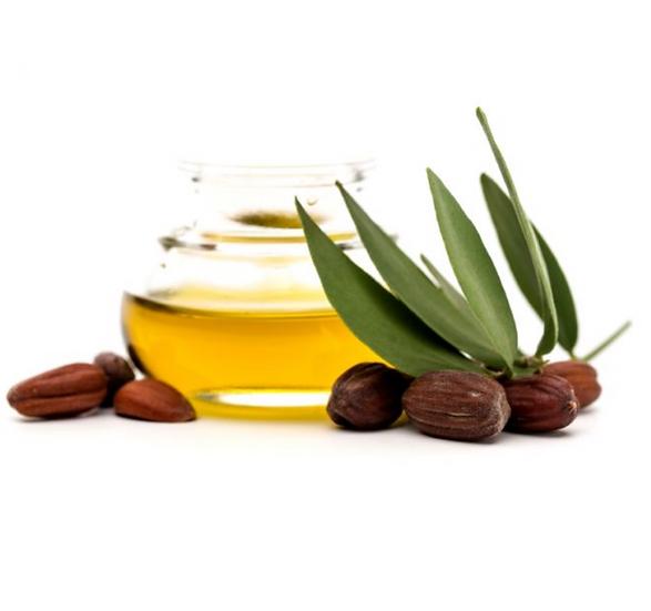 Jojoba Carrier Oil (Deodorized)