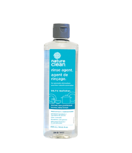 Nature Clean Rinse Agent