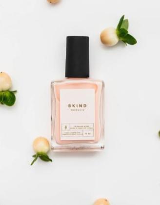 BKIND 10 free Nail Polish French Pink