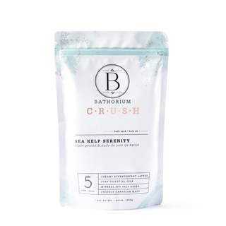Sea Kelp Serenity Bath Soak 600g