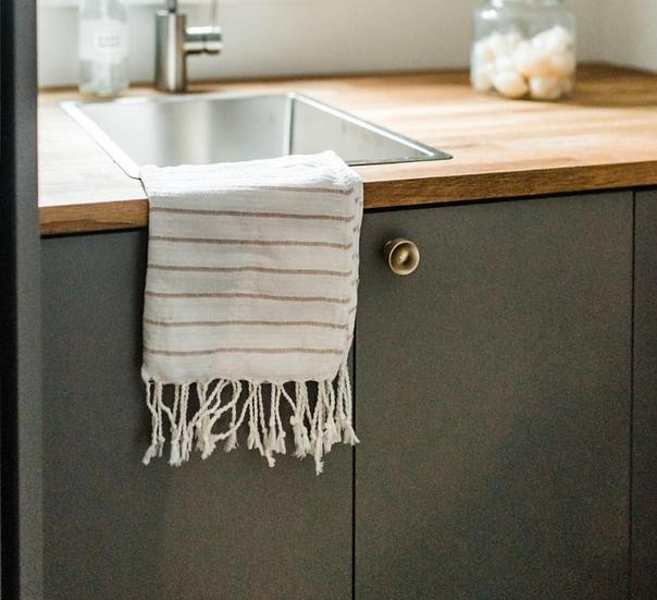 Mini Turkish Towel