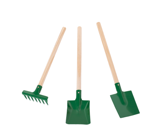 Redecker Children's Gardening Set