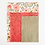 Thumbnail: Goldilocks Beeswax Wraps Pink Floral