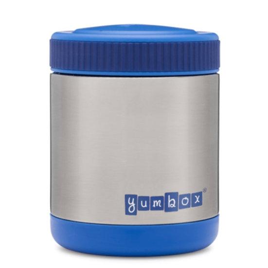 Yumbox Zuppa Thermal Food Jar- Neptune Blue