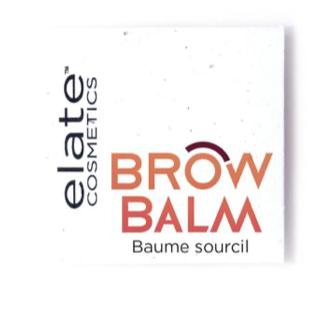 Elate Brow Balm Refill