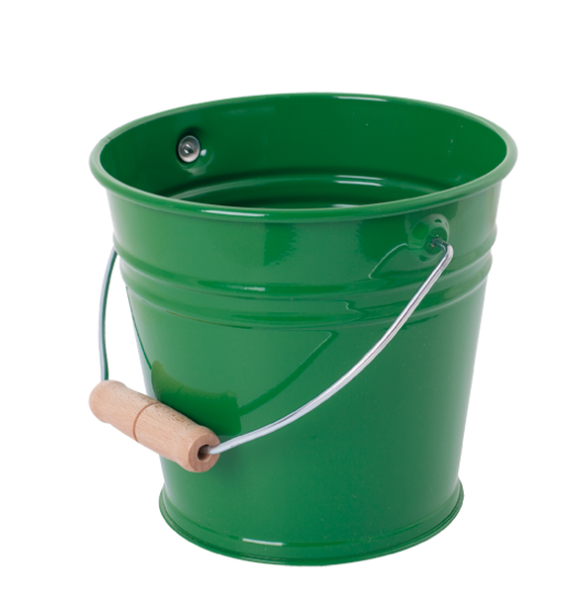 Redecker Sand Bucket and Sieve