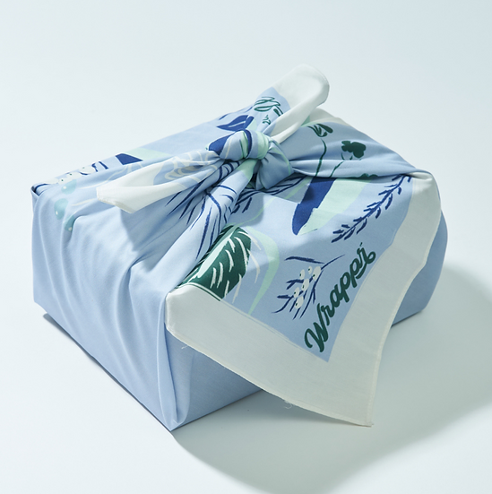 Wrappr Frost #20 Resuable Gift Wrap