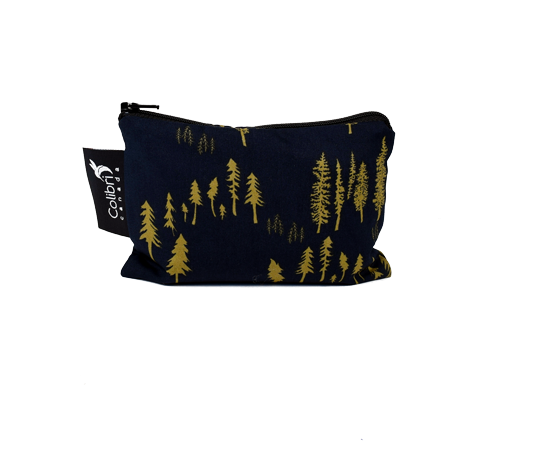 Colibri Snack Bag Small Trees