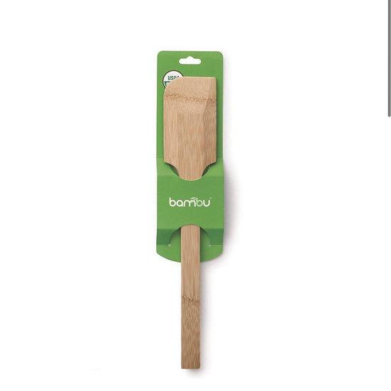 Bamboo Scraping Spatula