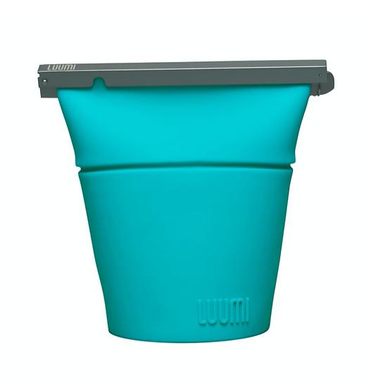Luumi Silicone Bowl Bag Large