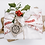 Thumbnail: Furoshiki Gift Wrap- Red
