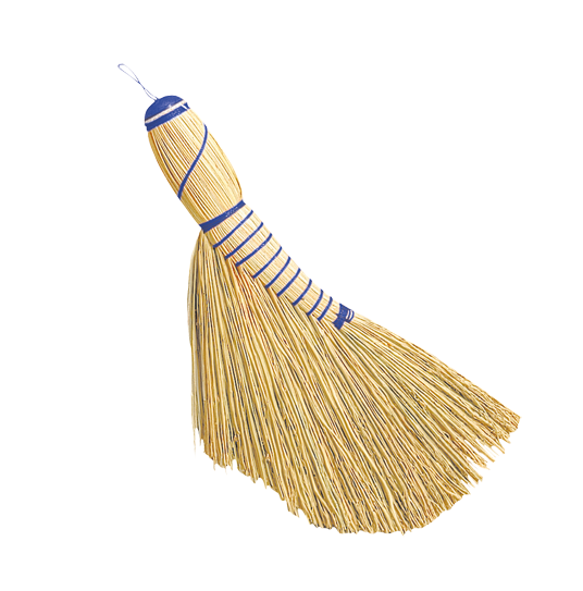 Rice Straw Hand Brush by Redecker