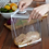 Thumbnail: Reusable Air-tight Stand Up Storage Bag