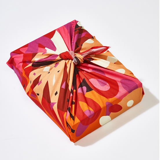 Wrappr No-Waste Gift Wrap Small- Soiree (6)