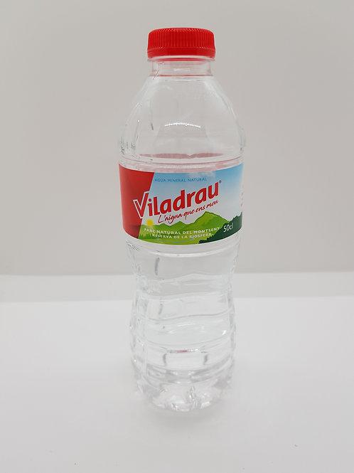 Agua Mineral S/G