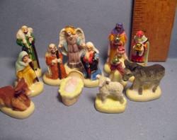 Classic Nativity
