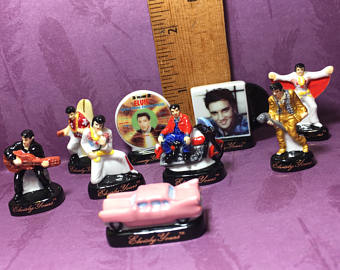 Elvis Miniatures
