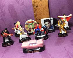 Elvis Miniatures