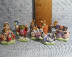 Peter Rabbit by Beatrix Potter