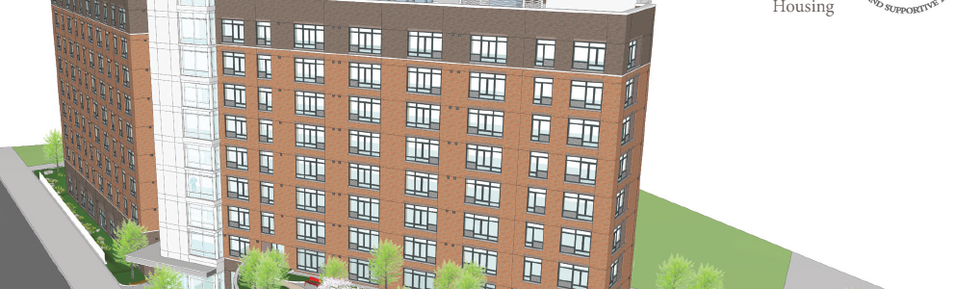 Mill Brook Terrace Apartments