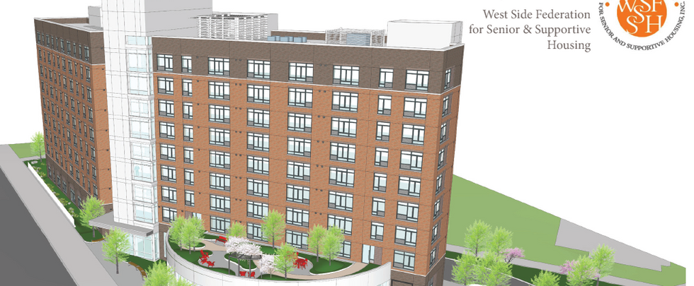 Mill Brook Terrace Apartments - West Side Federation for Senior & Supportive Housing