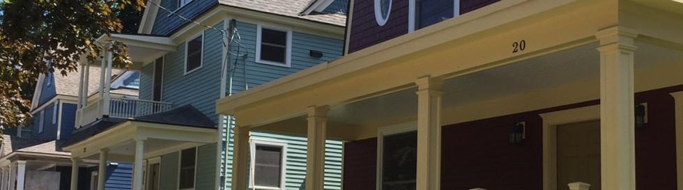 Crandall/North Street Revitalization