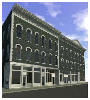 Gerard Block Apartments - Arbor Development
