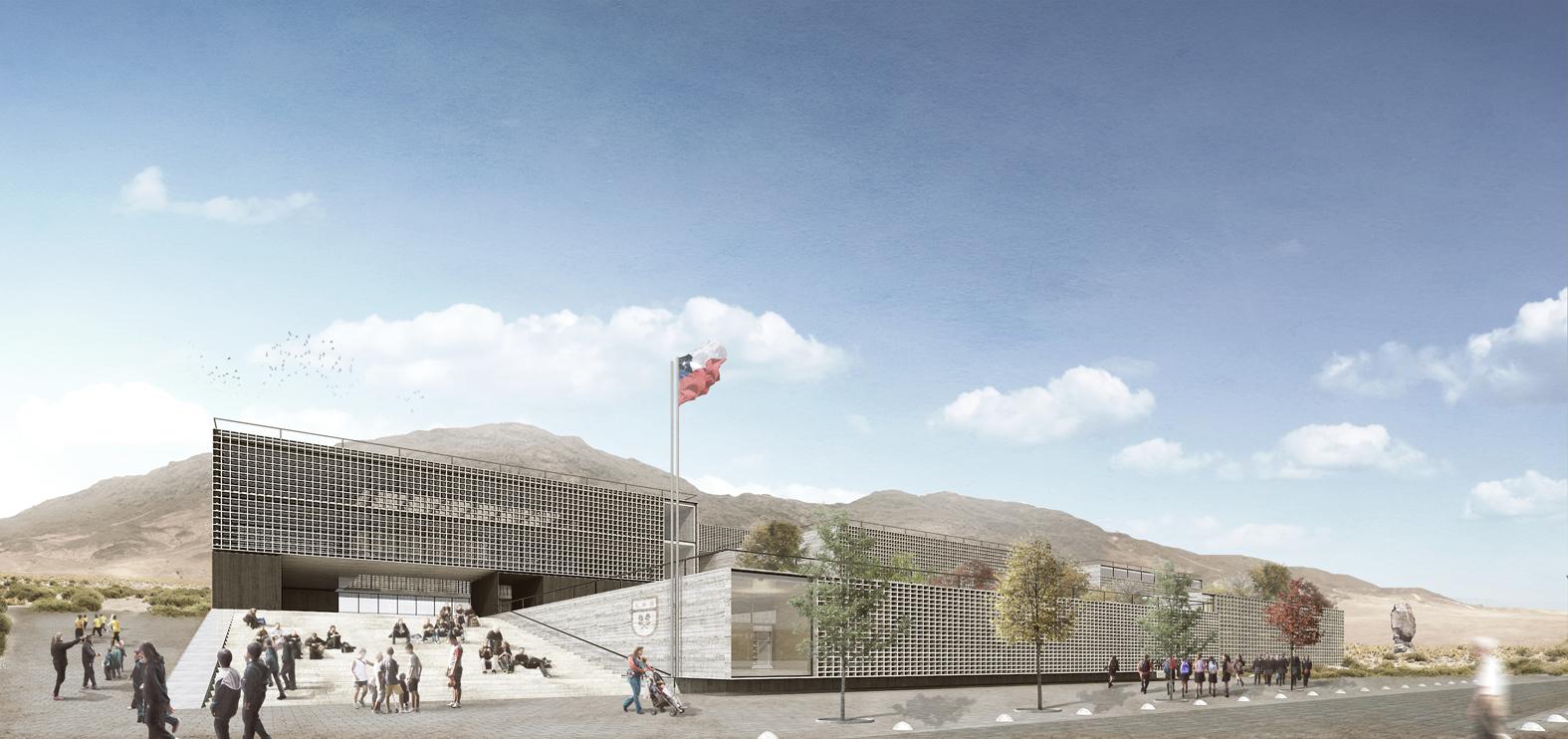 The Antofagasta British School