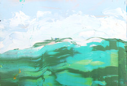 Muong Landscape One