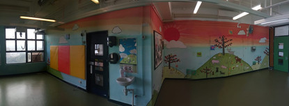 Haven Of Hope Sunnyside School