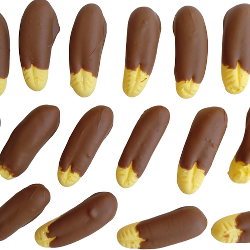 Chocolate Covered Bananas