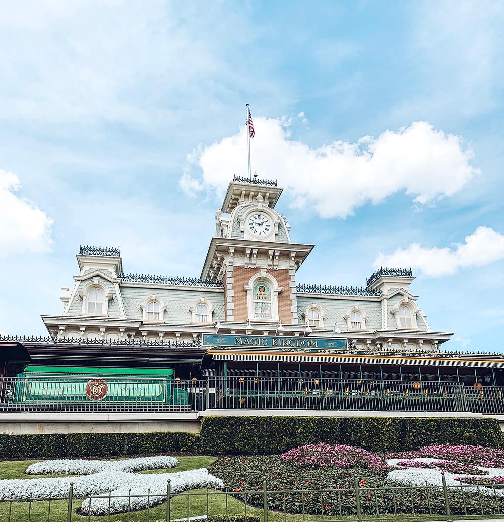 Magic Kingdom, travel tips and tricks, Disney World
