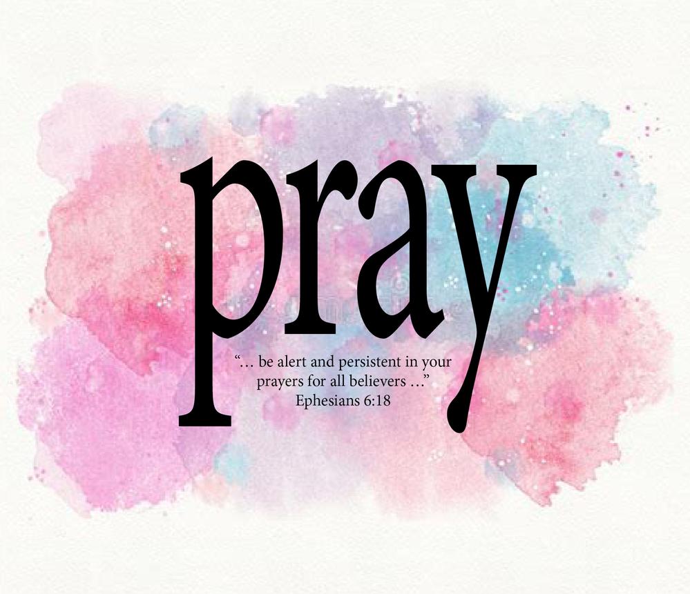 22 Weeks of Prayer